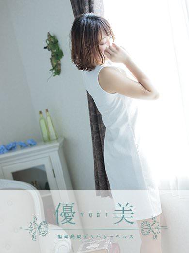 福岡 高級デリバリーヘルス『優美 - ゆうび -』姫星【きらら】モデル系極上美女の画像