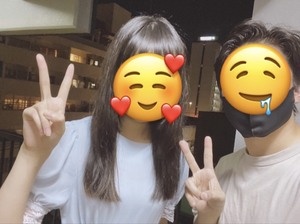 笑顔が可愛い希子さんへインタビュー!(^^)!